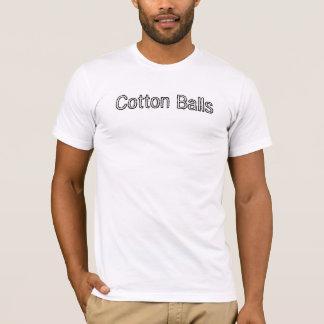 T-shirt Boules de coton
