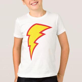 T-shirt Boulon de foudre