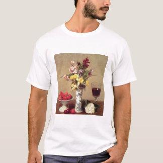 T-shirt Bouquet de fiançailles