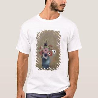 T-shirt Bouquet des anémones