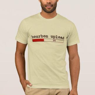 T-shirt bourbon