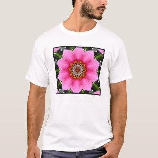 T-shirt Bourdons de kaléidoscope