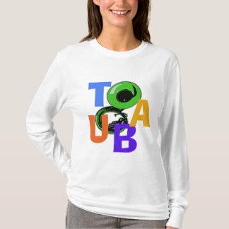 T-shirt Bousculade de TUBA