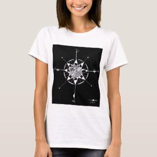 T-shirt Boussole