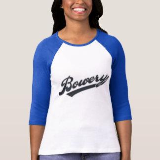 T-shirt Bowery