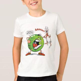 T-shirt Bowling de Cuvette-