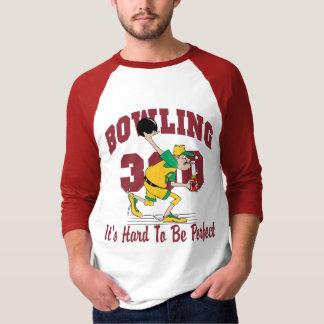 T-shirt Bowling drôle 300