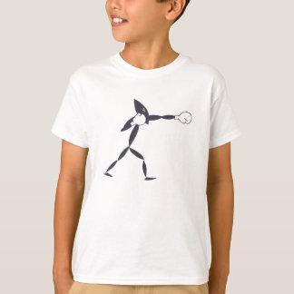 T-shirt Boxeur-Zoid