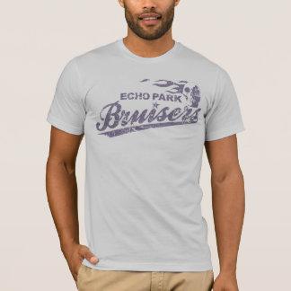 T-shirt Boxeurs de parc d'écho