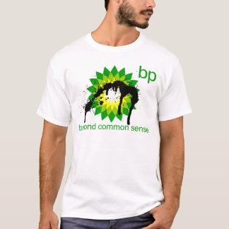 T-shirt BP - au delà de bon sens
