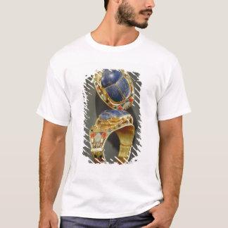 T-shirt Bracelet de scarabée, de la tombe de Tutankhamun