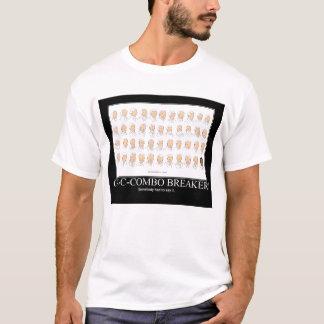 T-shirt Braker C-C-Combiné