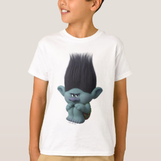 T-shirt Branche des trolls | - aller-en