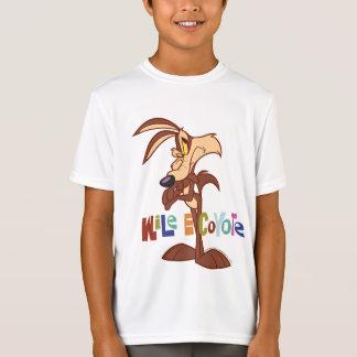 T-Shirt Bras de Wile croisés