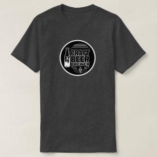 T-shirt Brasseur de bière de métier