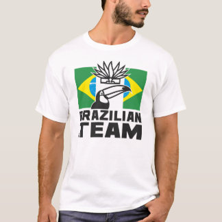 T-SHIRT BRAZILIAN TEAM 2