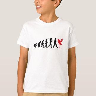 T-shirt Break dance