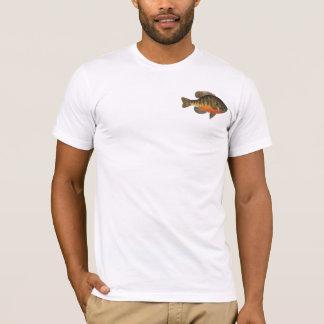 T-shirt Brème de poisson de soleil