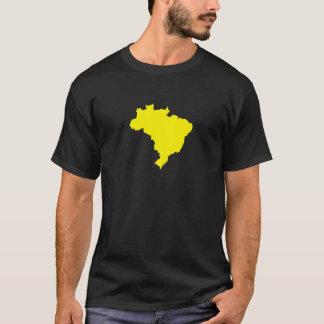 T-shirt Brésil