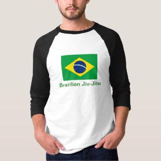 T-shirt Brésilien Jiu-Jitsu