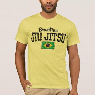 T-shirt Brésilien Jiu Jitsu
