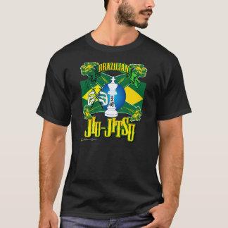 T-shirt Brésilien Jiu-Jitsu - bjj