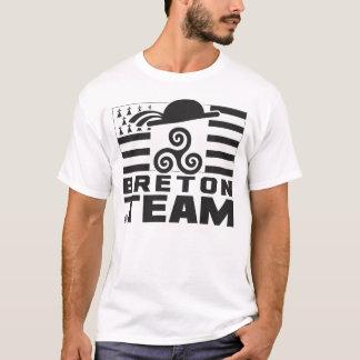 T-SHIRT BRETON TEAM 3