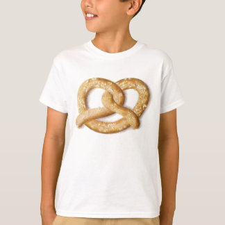 T-shirt Bretzel