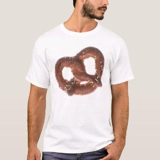 T-shirt Bretzel salé