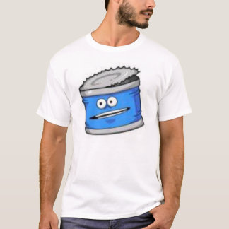 T-shirt Bribe de thon