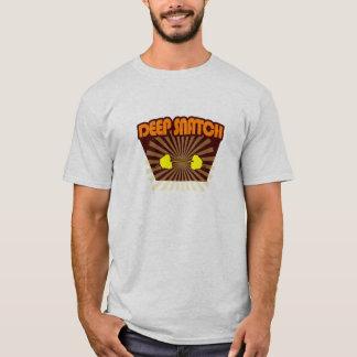 T-shirt Bribe profonde