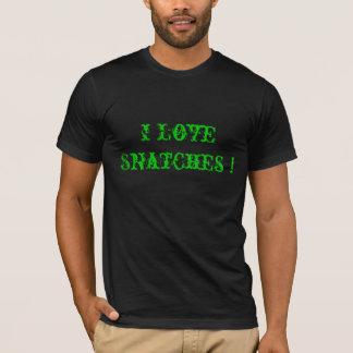 T-shirt Bribes