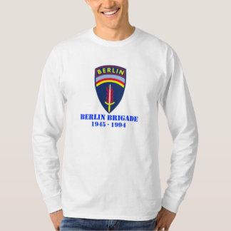 T-shirt Brigade de Berlin 1945 - 1994