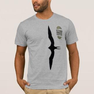 T-shirt Brigade de frégate de vol