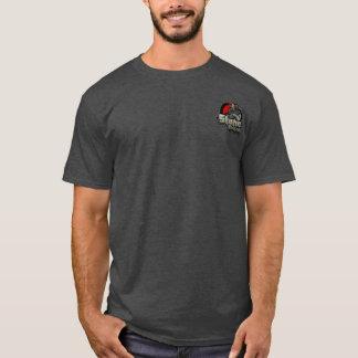 T-shirt Brigade en pierre