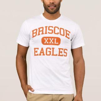 T-shirt Briscoe - aigles - junior - Richmond le Texas