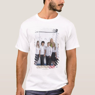 T-shirt Bristol, R-U 11