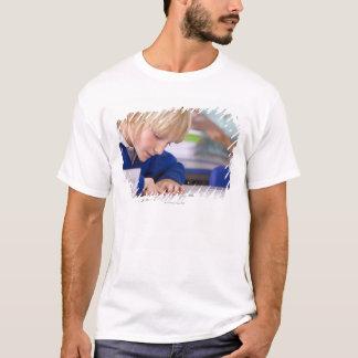 T-shirt Bristol, R-U 3