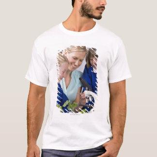 T-shirt Bristol, R-U 6