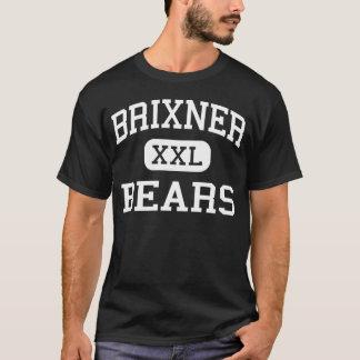 T-shirt Brixner - ours - junior - Klamath tombe l'Orégon