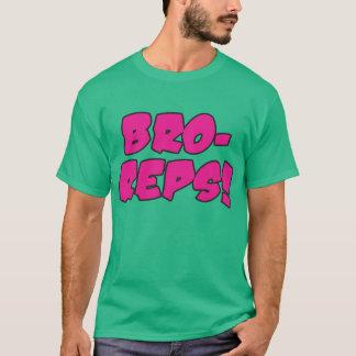 T-shirt Bro-Reps