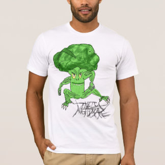 T-shirt Brocoli !