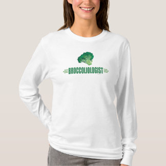 T-shirt Brocoli drôle