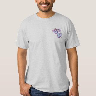 T-shirt Brodé Ange