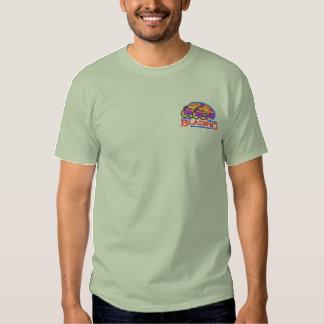 T-shirt Brodé Aubage