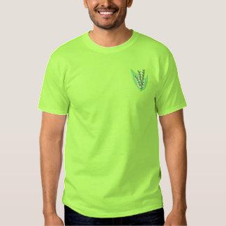 T-shirt Brodé Le muguet