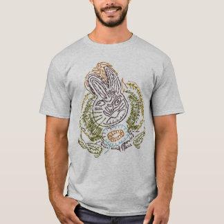 T-shirt Broderie de RADAGAST™