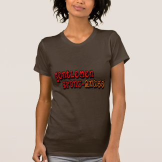 T-shirt Bronc-anuss Broncos de messieurs