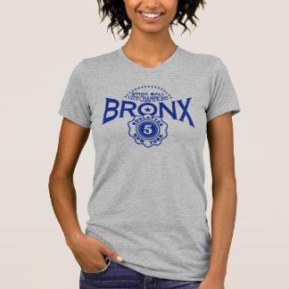 T-shirt Bronx Stickball