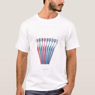 T-shirt Brosses à dents